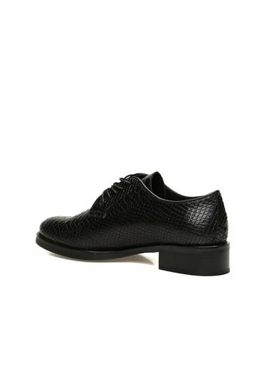 George Hogg Kadın  Ayakkabı 7004234 Siyah